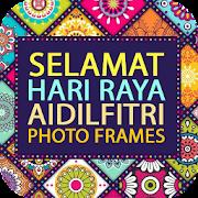 Selamat Hari Raya Aidilfitri Photo Frames APK