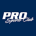 My PRO Club Rewards icon