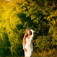 Wedding photographer Evelina Ivanskaya (IvanskayaEva). Photo of 30.08.2016