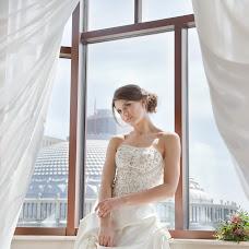 Wedding photographer Alina Traut (AlinaTraut). Photo of 03.12.2017