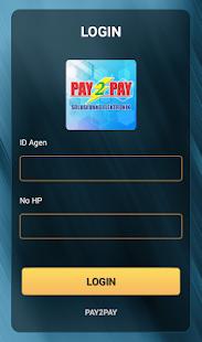PAY2PAY - náhled