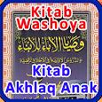 Kitab Akhlaq Anak - Kitab Washoya