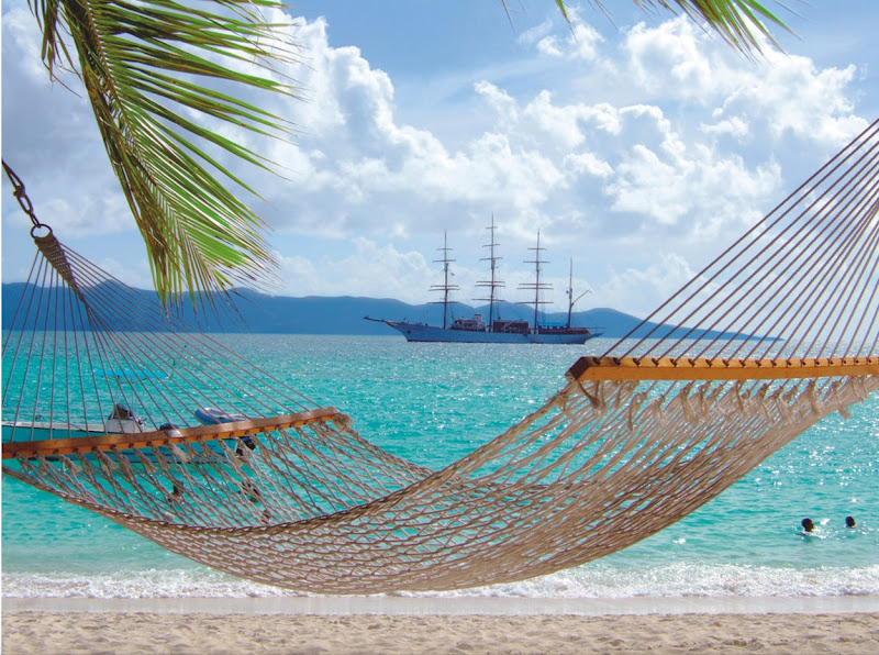Relax! Let the Cruiseable editorial team provide some of the content for your blog.