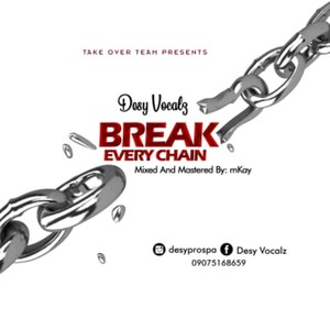 Break Every Chain(Cover) Upload Your Music Free