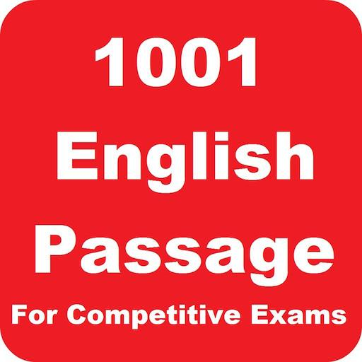 English Passage Practice - Apps on Google Play