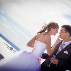 Wedding photographer Roman Kholod (RE64). Photo of 15.03.2013