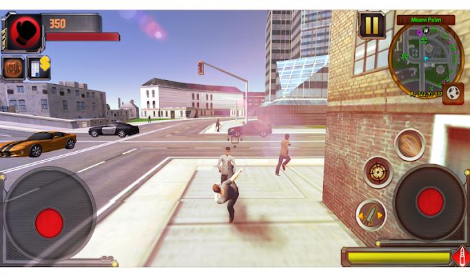 City Crime Simulator - screenshot