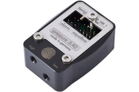 AquaComputer trykksensor mps pressure Delta 40