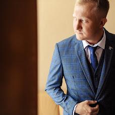 Wedding photographer Anton Kadkin (AntonKadkin). Photo of 08.10.2018