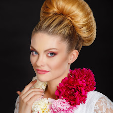 Wedding photographer Pavel Kirbyatev (Paulss). Photo of 29.12.2014