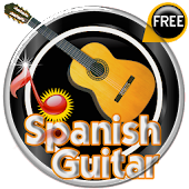 Soulful Spanish Guitar