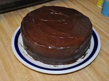 Grandma Baldwin's Mayonnaise Cake/Pudding Frosting