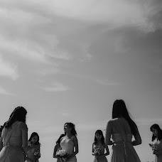 Wedding photographer Trung Dinh (ruxatphotography). Photo of 16.07.2017