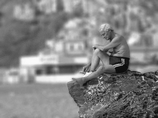 Meditazione di Eraldo Taioli