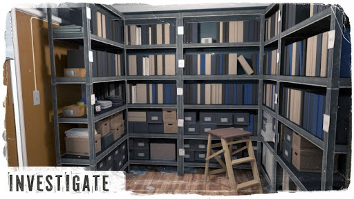 Spotlight: Room Escape  screenshots 3