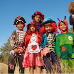 Get them into character this World Book Day with our range of costumes