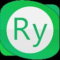 Rassy UX - Icon Pack icon