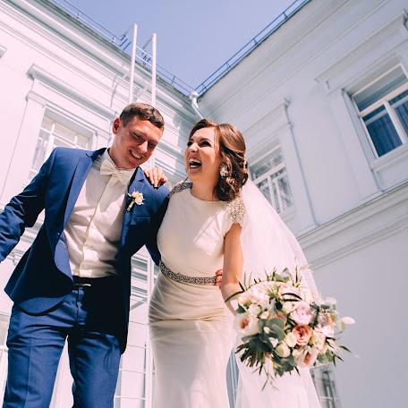 Свадебный фотограф Екатерина Давыдова (Katya89). Фотография от 11.01.2018