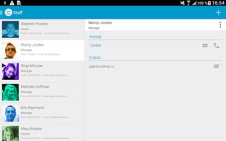 CloudShop 3.0.3 screenshot 2091013