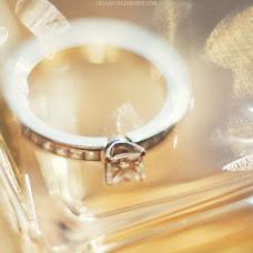 結婚式の写真家Oksana Nazarchuk (aprilante)。29.02.2016の写真