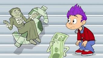 Just a $100 Bill