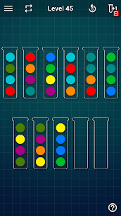 Ball Sort Puzzle (MOD) 3