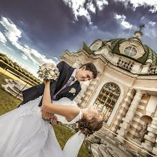 Wedding photographer Roman Bedel (JRBedel). Photo of 01.11.2015