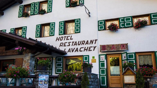 Hôtel Restaurant Lavachey
