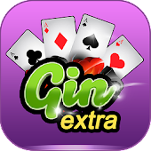 Gin Rummy Extra - Ginrummy Classic Card Games