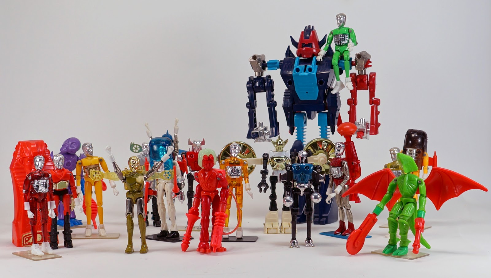 Image result for micronauts toys