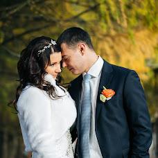Wedding photographer Aleksandr Tataev (Tratata). Photo of 27.11.2015