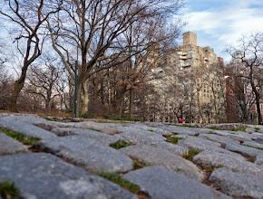 Photo: New York City, Central Park.