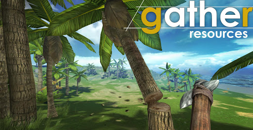 Survival Island: EVO PROu2013 Survivor building home screenshots 4