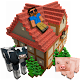 Download Craftsman: Building Craft For PC Windows and Mac