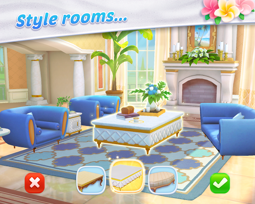 Design Island: Dreamscapes apkdebit screenshots 11