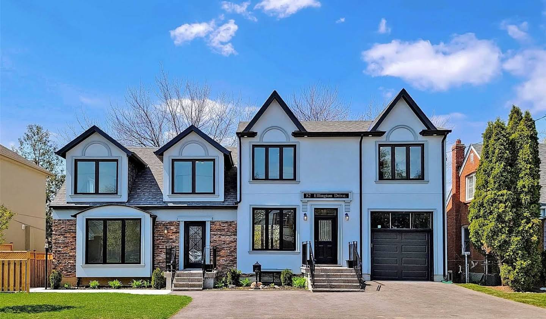 Maison Toronto