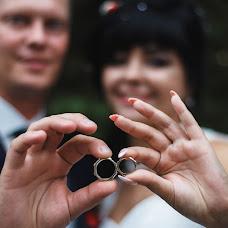Wedding photographer Aleksandr Gannich (alexgannich). Photo of 13.11.2016