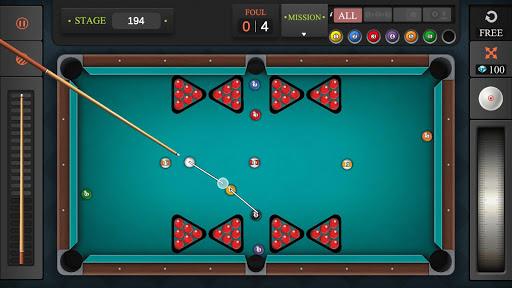 Pool Billiard Championship screenshot 14