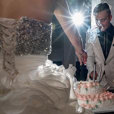 Wedding photographer Sergey Zorin (szorin). Photo of 01.11.2018