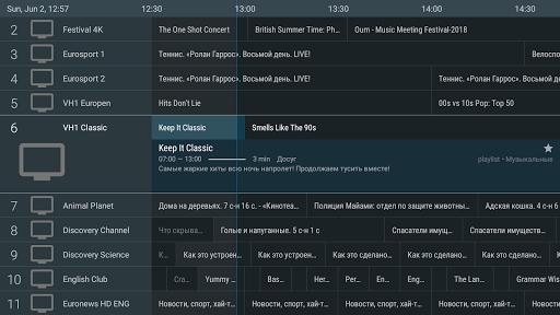 TiviMate IPTV player - Apps on Google Play