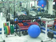 Fitness First Gym & Spa photo 4