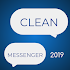 Clean Messenger 2019