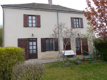 maison à La Guiche (71)