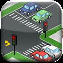Traffic Crossing icon