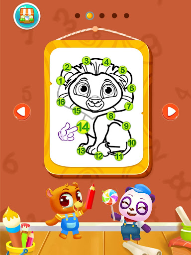 123 number games for kids - Count & Tracing 1.7.3 Screenshots 14