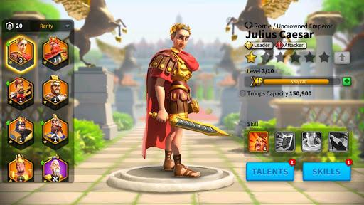 Rise of Kingdoms: Lost Crusade  screenshots 6