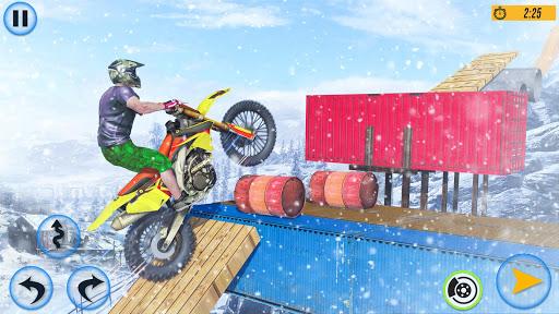 Bike Stunt 3d Race Master - Free Bike Racing Game  screenshots 1