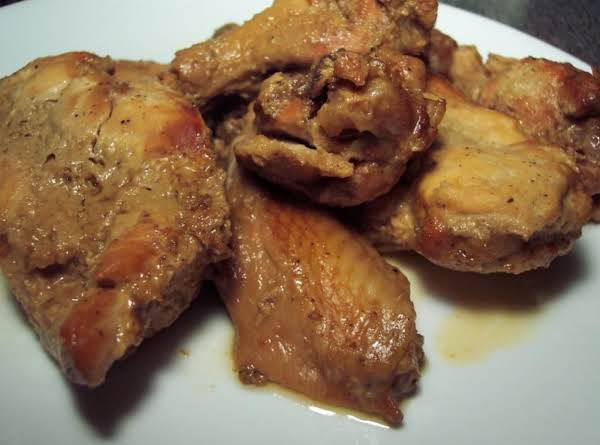 Crock Pot Dump Chicken Recipe