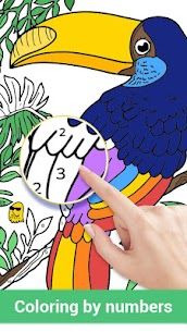 Color.ly – Number Draw, Color by Number App Latest Version  Download For Android 3