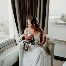 Huwelijksfotograaf George Avgousti (geesdigitalart). Foto van 05.09.2019